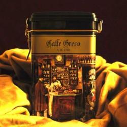Caffè Greco's can