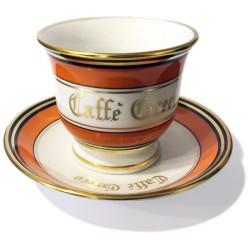 Coffe Cup Centenario