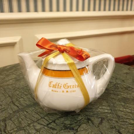 Teapot - Big