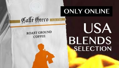 Buy usa blends coffee