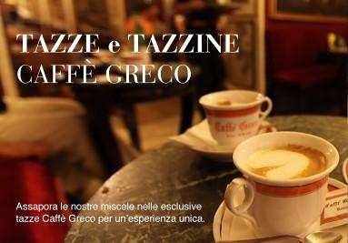 Acquista tazze e tazzine Caffè Greco